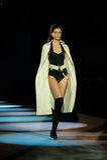 Desfile de moda Fotos de Stock Royalty Free