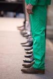 Desfile de moda Fotografía de archivo