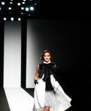 Desfile de moda imágenes de archivo libres de regalías