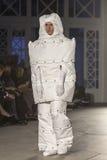 Desfile de moda Imagen de archivo libre de regalías