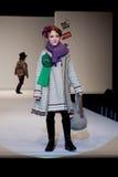 Desfile de moda de FIMI Imagenes de archivo