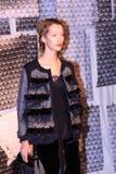 Desfile de moda de la colección del otoño Fotos de archivo