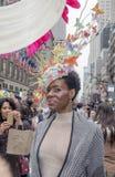 Desfile de Pascua y festival 2018 del capo fotos de archivo libres de regalías