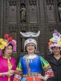Desfile de Pascua y festival 2018 del capo foto de archivo