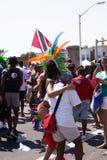 Desfile del Caribe 2018 de Baltimore Fotografía de archivo libre de regalías