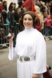 Desfile del día de Año Nuevo en Londres Imagen de archivo libre de regalías