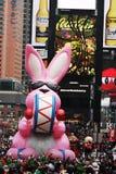 Desfile del día de la acción de gracias de Macy, 2010 Imagen de archivo libre de regalías
