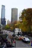Desfile 2016 del día de la acción de gracias - New York City Foto de archivo libre de regalías
