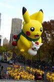 Desfile 2016 del día de la acción de gracias - New York City Fotos de archivo