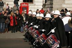 Desfile del día de la conmemoración, 2012 Fotos de archivo libres de regalías