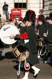 Desfile del día de la conmemoración, 2012 Fotografía de archivo libre de regalías