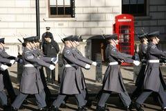 Desfile del día de la conmemoración, 2012 Fotografía de archivo