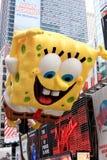 Desfile el 26 de noviembre de 2009 del día de la acción de gracias de Macy Foto de archivo