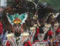 Desfile tradicional imagen de archivo
