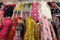 Desgaste de las señoras de Paquistán Foto de archivo