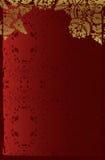 典雅背景的desgin 免版税库存图片