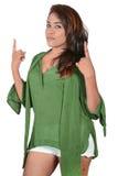 Desi women Royalty Free Stock Image