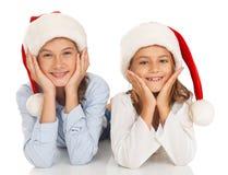 Desideri per il Natale Fotografia Stock Libera da Diritti