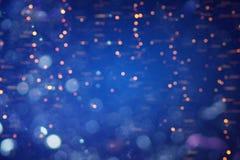 Desiderio ognuno buon anno e Buon Natale Fotografie Stock Libere da Diritti