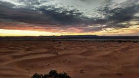 Desierto Fotografía de archivo
