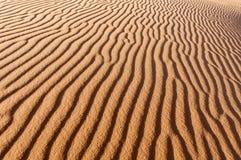 Desierto abstracto foto de archivo libre de regalías
