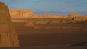 Desierto agradable Imagenes de archivo