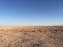 Desierto de Atacama foto de stock royalty free