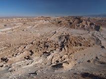 Desierto de Atacama Fotos de archivo libres de regalías