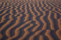 Desierto de Gobi Imágenes de archivo libres de regalías
