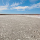 Desierto de Judean Imagenes de archivo