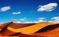 Desierto de Namib imagenes de archivo