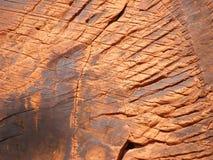 Desierto de Nevada fotografía de archivo libre de regalías