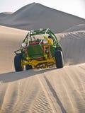 Desierto del AIC, Perú fotografía de archivo libre de regalías