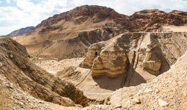 Desierto del Néguev - Israel Fotografía de archivo