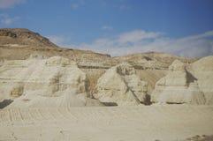 Desierto Israel Fotos de archivo