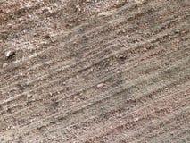 Desierto molido como fondo Fotos de archivo