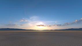 desiertos metrajes