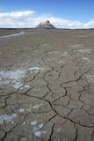 Desiertos de Utah Imagen de archivo