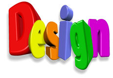 Design Stock Photography