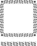 Design abstract frame Royalty Free Stock Photos