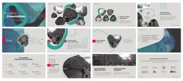 Design av mobilen app, UI, UX, GUI Royaltyfria Foton
