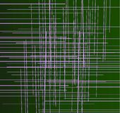 Design Background. Illustration of a green design background Royalty Free Stock Photos