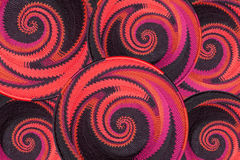 Design background with swirls Royalty Free Stock Photos