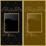 Design backgrounds Royalty Free Stock Photos