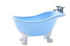 Design bath Royalty Free Stock Image