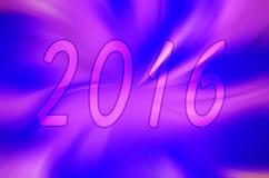 2016 design Royalty Free Stock Image