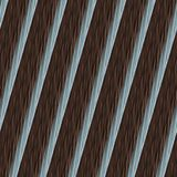 Design with blue lines. Abstract background and pattern. Brown background with blue lines diagonally oriented. Abstract image Royalty Free Stock Photography