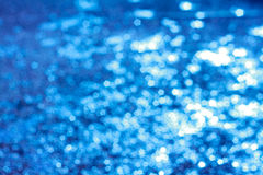 Design blur abstract bokeh background. Royalty Free Stock Images