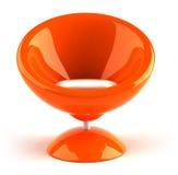 Design bubble chair Stock Photo
