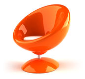 Design bubble chair Stock Image